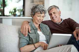 Planning for retirement – tools and resources